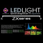 UP Aqua ZX Series LED Light (1FT)
