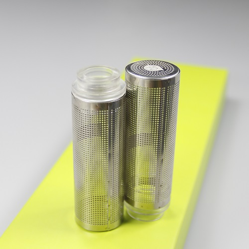 Stainless Steel Filter Guard (16/22mm)
