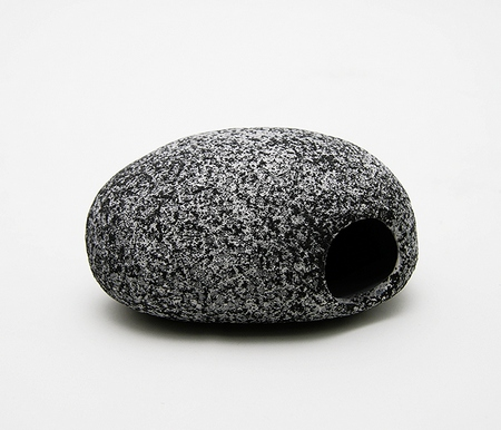 UP Aqua Ceramic Cichlid Rock (Medium)