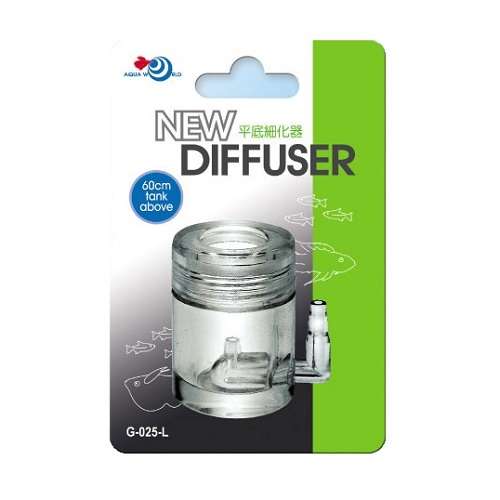 Aqua World CO2 Diffuser (L)