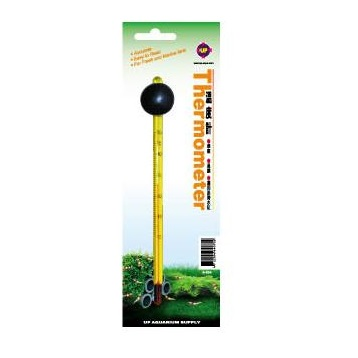 Up Aqua Glass Thermometer (15CM)