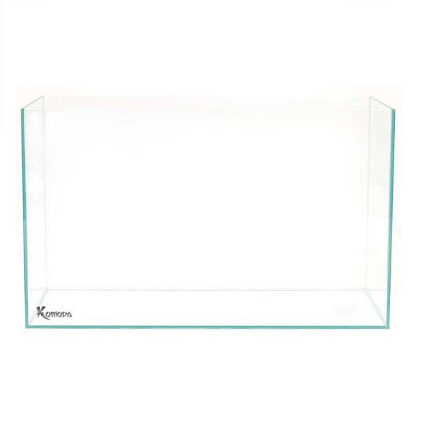 Komoda 3FT 'SkyClear' Frameless Tank