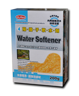 Mr Aqua Water Softener (200G)
