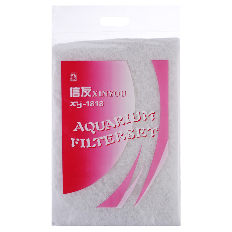 Aquarium Filter Wool (90x30x2cm)