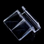 Acrylic Lid Brackets 10mm (4 Pack)
